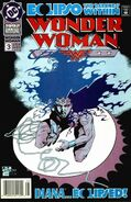 Wonder Woman Annual Vol 2 3
