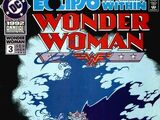 Wonder Woman Annual Vol 2 3