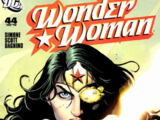 Wonder Woman Vol 3 44