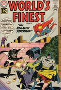 World's Finest 126