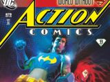 Action Comics Vol 1 879