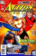 Action Comics Vol 1 882