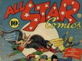 All-Star Comics Vol 1 4