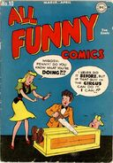 All Funny Comics Vol 1 10