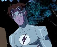 Bart Allen Kid Flash Earth-16 001