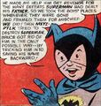 Bat-Mite Jr Earth-154