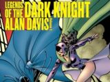 Legends of the Dark Knight: Alan Davis Vol. 1 (Collected)