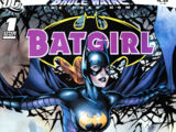 Bruce Wayne: The Road Home: Batgirl Vol 1 1