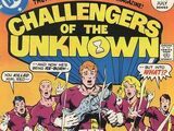 Challengers of the Unknown Vol 1 81