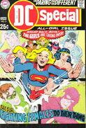 DC Special Vol 1 3