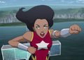 Donna Troy (DC Animated Movie Universe) 001
