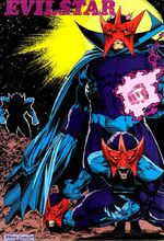 Evil Star 01