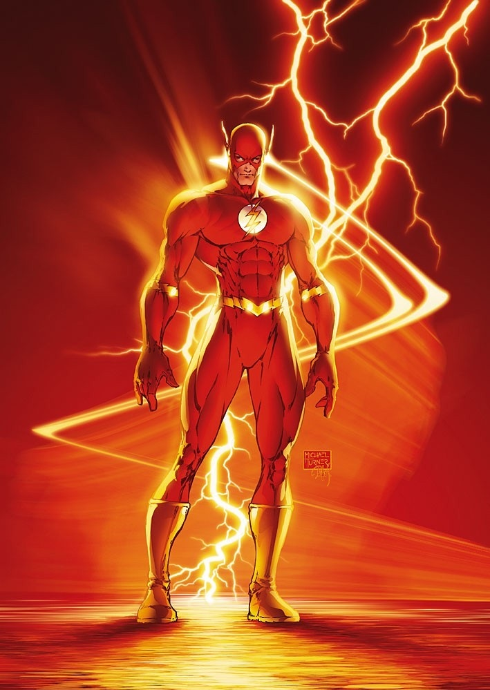 flash wally west dc database fandom powered by wikia