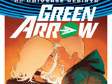 Green Arrow: Island of Scars (Collected)
