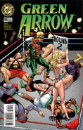 Green Arrow Vol 2 106