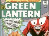Green Lantern Vol 2 6