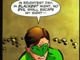 Hal Jordan (Earth-5)