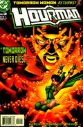 Hourman Vol 1 2