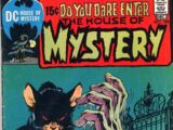 House of Mystery Vol 1 189