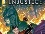Injustice: Gods Among Us: Year Three Vol 1 11 (Digital)