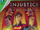 Injustice: Gods Among Us: Year Two Vol 1 18 (Digital)