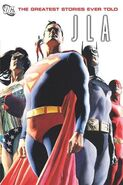 JLA The Greatest Stories Ever Told (Collected)