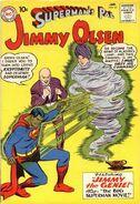 Jimmy Olsen Vol 1 42