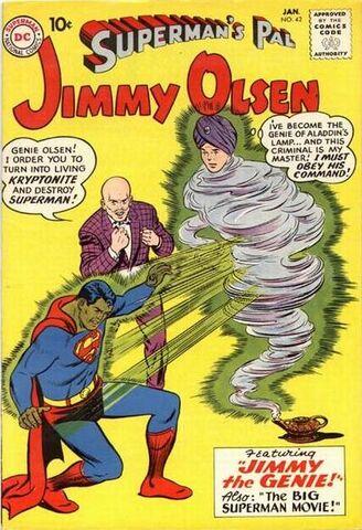 File:Jimmy Olsen Vol 1 42.jpg
