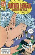 Justice League Quarterly 4