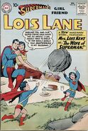 Lois Lane 23