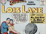 Superman's Girl Friend, Lois Lane Vol 1 23