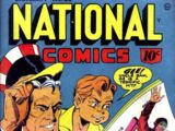 National Comics Vol 1 28
