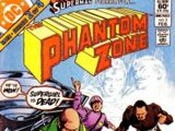 The Phantom Zone Vol 1 2