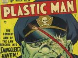 Plastic Man Vol 1 34