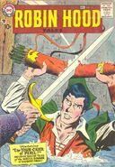 Robin Hood Tales Vol 1 12