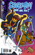 Scooby-Doo Where Are You Vol 1 50