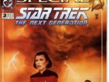 Star Trek: The Next Generation Special Vol 2 2