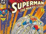Superman: The Man of Steel Vol 1 13