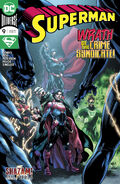 Superman Vol 5 9