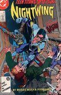 Teen Titans Spotlight 14