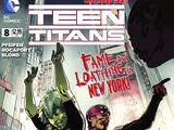 Teen Titans Vol 5 8