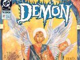 The Demon Vol 3 37