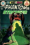 The Phantom Stranger Vol 2 32