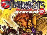 Thundercats: HammerHand's Revenge (Collected)