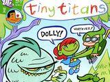 Tiny Titans Vol 1 26
