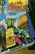 Who's Who in the Legion of Super-Heroes 4