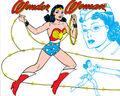 Wonder Woman Earth-Two 002