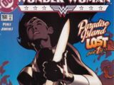 Wonder Woman Vol 2 168