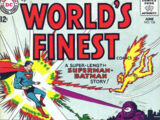 World's Finest Vol 1 134