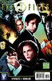 X-Files Vol 1 0B